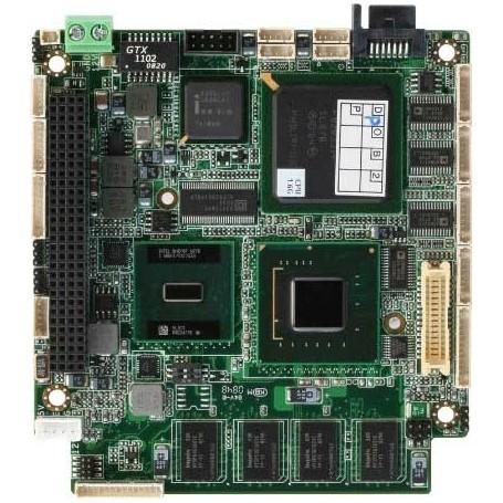 PC/104 CPU Module With Onboard Intel Atom N270 Processor : PFM-945C