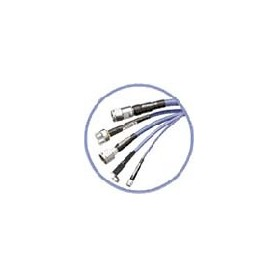 Cable coaxial / Cable assemblé RF / Cordons Hyper Teledyne Reynolds