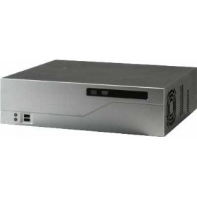 Advanced Mini-ITX System Controller With Intel Core 2 Duo/ Quad Processor : AIS-Q454