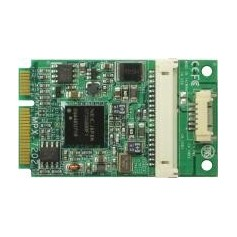 PCI Express mini card supports 2 x USB3.0 : MPX-7202