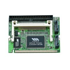 Module Mini PCI pour interface de stockage : MP-6421