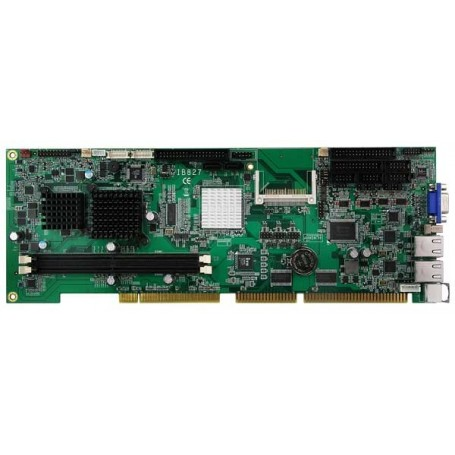Intel Atom N270 Full Size CPU Card Intel 945GSE Chipset : IB827