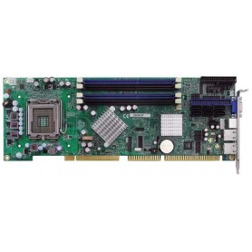 LGA775 Intel Core2 Quad / Core2 Duo Full-Size CPU Card w/ Intel Q45 Express Chipset : IB945