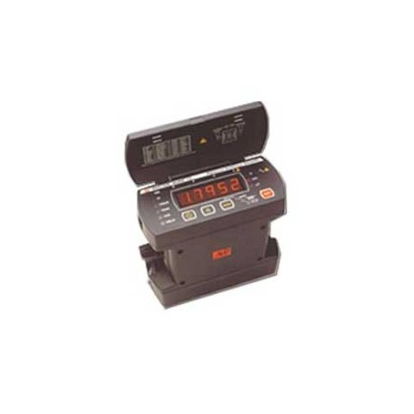 Micro-ohmmètre 10 A : Megger DLRO10