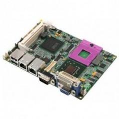 "3.5"" SubCompact Boad With Intel Core 2 Duo/ Celeron M (65nm) Processor : GENE-9655"