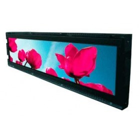 "15""Resizing LCD,1000 nits LED backlight, 1280x242 ratio 16:3 : SSD1505"