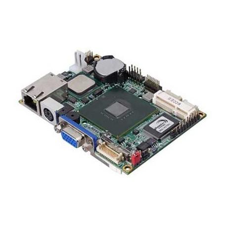 Carte Pico- ITX Intel Atom Z510P : LP-171