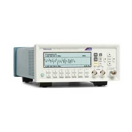 Compteur / Fréquencemètre 20GHz / 100ps : FCA3020