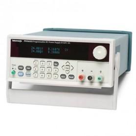 Alimentation de laboratoire programmable 100W / 0-20V / 0-5A : PWS4205