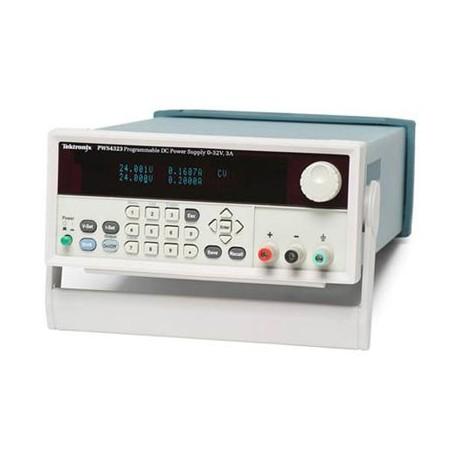 Alimentation de laboratoire programmable 150W / 0-30V / 0-5A : PWS4305