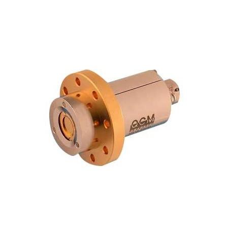 Capteur microbalance à quartz thermoélectrique TQCM : MARK MK10