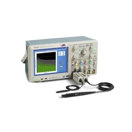 Oscilloscope Numérique 1GHz - 4 voies : DPO5104B
