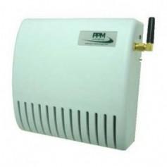 Contrôleur fixe compact sans fil pour qualité air intérieur : Mini IAQ monitor