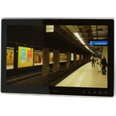 "18.5"" WXGA Infotainment Touch Display With Industrial Cloud Technology : ACD-518C"