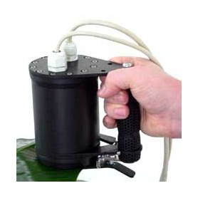 Fluorimètre à clip pour contrôle de feuille : FL 3500 / LC