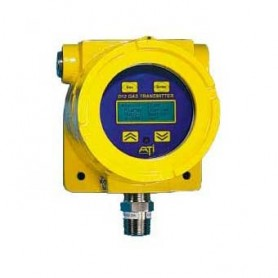 Détecteur fixe pour CH4 ou CO2 ou N2O : D12IR
