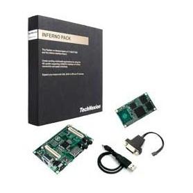 Kit de développement ARM pour contrôle de machines : Infernopack