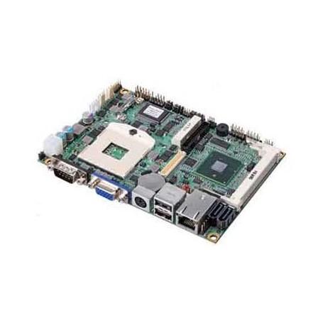 """3.5"""" SBC support Intel Core i7 / i5 / i3 Mobile processor : LS-377"""