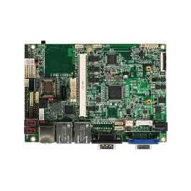 Qseven CPU Module with Onboard Intel Atom E680 / E660 / E640 / E620 Processors : AQ7-TC