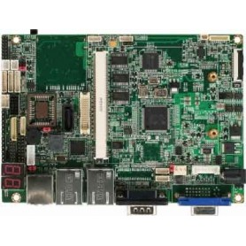 Qseven Carrier Board : ECB-930G