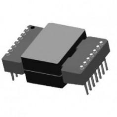 Transformateurs Planars: P222 AC/DC Planar Transformers 70W