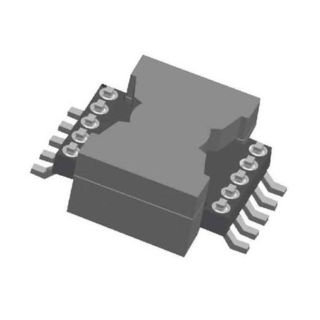 Transformateurs Planars: NS Series Planar Transformers for High-Current Telecom Applications
