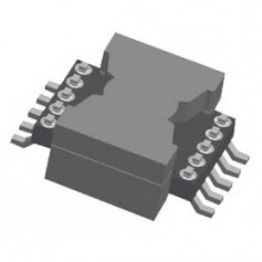 Transformateurs Planars : NS Series Planar Transformers for High-Current Telecom Applications