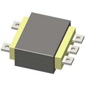 Transformateurs Planars : HPTR - Low size planar transformer for HV systems
