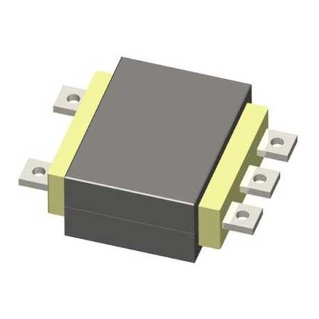 Transformateurs Planars : HPTR - Low size planar transformer for HV systems