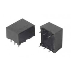 Transformateurs d'Impulsions : TI Series: Pulse transformers