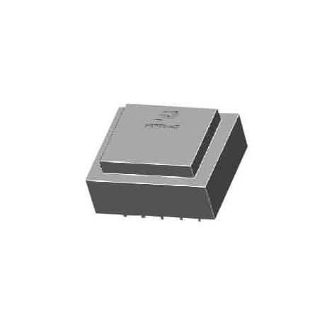 Transformateurs 50/60hz: PG Series laminated transformers