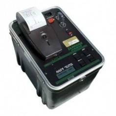 Analyseur portable radon pour mesure air, sols et eaux : RAD7