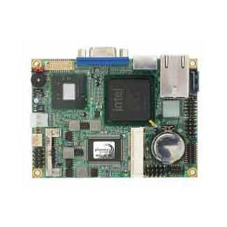 Carte Pico- ITX Intel Atom D525 : LP-170C