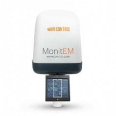 Surveillance continue des champs électromagnétiques : MonitEM