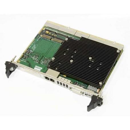 6U cPCI CPU Module : CPC503