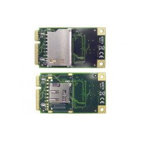SD/MicroSD Expansion Card : M387A
