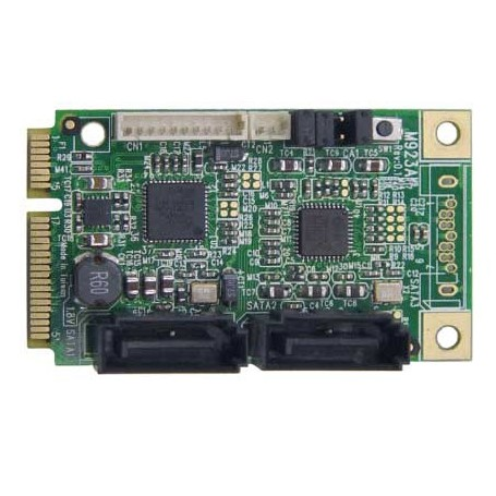 SATA/RAID Expansion Card : M923A