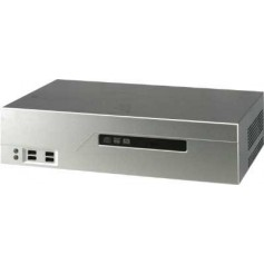 Advanced Mini-ITX System Controller With Intel Core i7/i5/i3 Processor : AIS-Q572