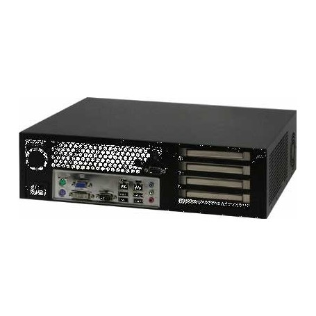 Advanced Mini-ITX System Controller With Intel Core i7/i5/i3 Processor : AIS-Q574