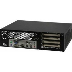 Advanced Mini-ITX System Controller With Intel Core i7/i5/i3 Processor : AIS-Q574