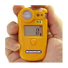 Détecteur personnel dioxyde de carbone CO2 : Gasman