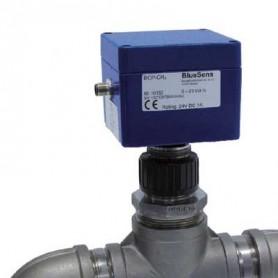 Capteur fixe méthane : BCP-CH4