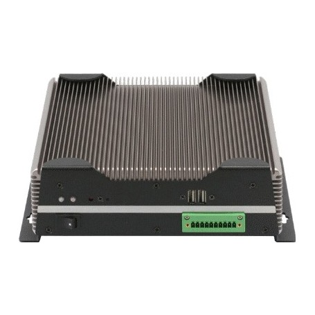 AEC-6635 : Fanless Embedded Controller With Intel Core i7/i5 Processor