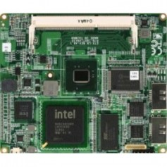 ETX CPU Module with Onboard Intel Atom D525/N455/D425 Processors : ETX-LN