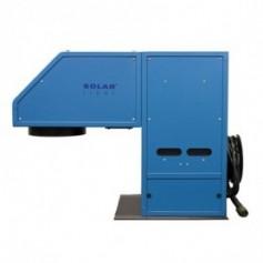 Simulateur solaire pour tests in-vitro d'écrans solaires