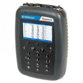Analyseur d'extraction biogaz : GEM5000