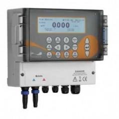 Débitmètre à ultrasons fixe USB / RS232 : U4000