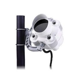 Liaison laser jusqu'à 1.25 Gb/s ultra-robuste et performant : SONAbeam 1250-M