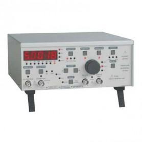 Générateur de fonction 0.01Hz à 5MHz + RS232, LABVIEW : GF467F