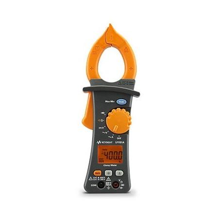 Pince de courant AC TRMS de 60 à 600 A : U1193A